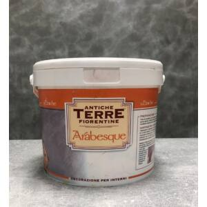Beltéri falfesték - Arabesque - 2,5 liter