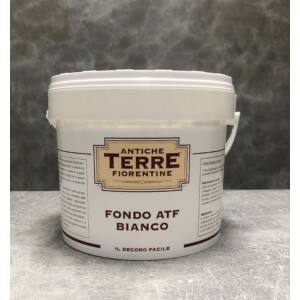 Alapozó - ATF Bianco (fehér) - 1,5 liter