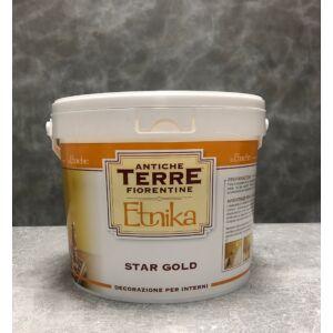 Beltéri falfesték - Etnika Star Gold 2,5 liter