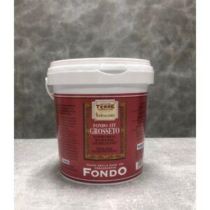 Alapozó - ATF Grosseto (piros) - 1,25 liter