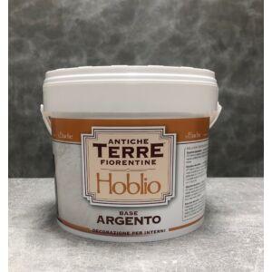 Beltéri falfesték - Hoblio Argento (ezüst) - 1,25 liter
