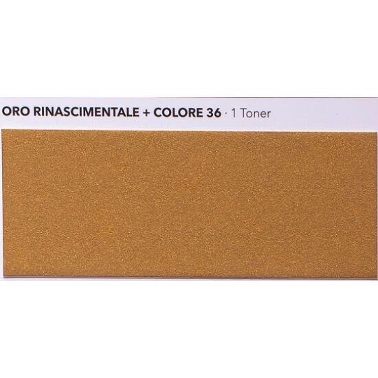 Etnika Oro Rinasc. col.36 - 24m2