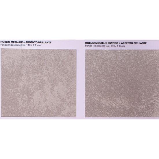 Hoblio Metallic/Rustico col.110 (~10 nm falfelületre)