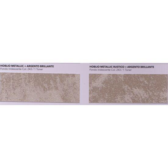 Hoblio Metallic/Rustico col.243 (~10 nm falfelületre)