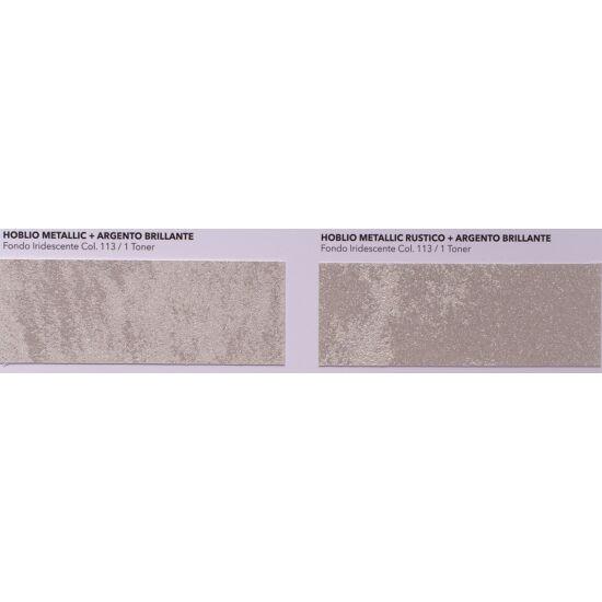 Hoblio Metallic/Rustico col.113 (~20 nm falfelületre)