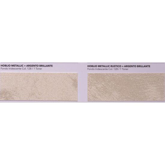 Hoblio Metallic/Rustico col.128 (~10 nm falfelületre)
