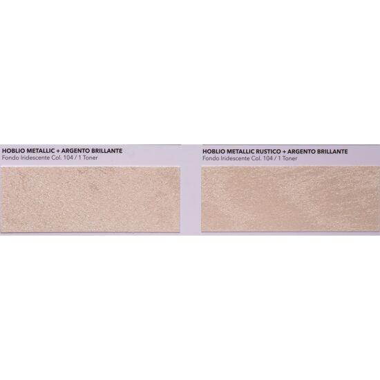 Hoblio Metallic/Rustico col.104 (~10 nm falfelületre)