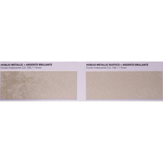 Hoblio Metallic/Rustico col.106 (~10 nm falfelületre)