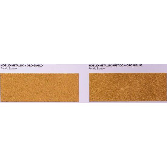 Hoblio Metallic/Rustico 8 (~10 nm falfelületre)