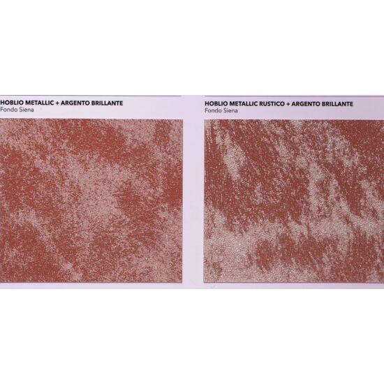 Hoblio Metallic/Rustico (~10 nm falfelületre)