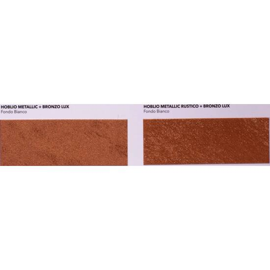 Hoblio Metallic/Rustico 10 (~20 nm falfelületre)