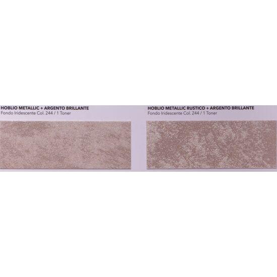Hoblio Metallic/Rustico col.244 (~20 nm falfelületre)
