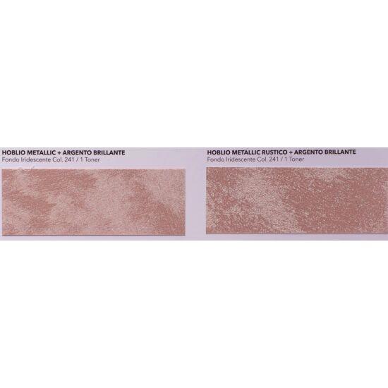 Hoblio Metallic/Rustico col.241 (~10 nm falfelületre)