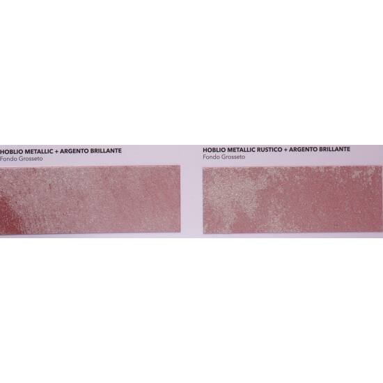 Hoblio Metallic/Rustico 3 (~10 nm falfelületre)