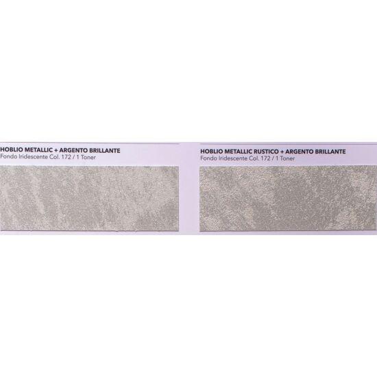 Hoblio Metallic/Rustico col.172 (~10 nm falfelületre)