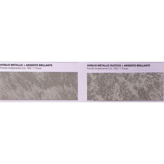 Hoblio Metallic/Rustico col.183 (~20 nm falfelületre)