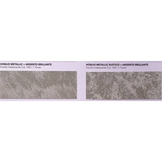 Hoblio Metallic/Rustico col.183 (~10 nm falfelületre)
