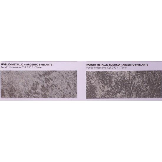 Hoblio Metallic/Rustico col.390 (~10 nm falfelületre)
