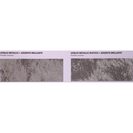 Hoblio Metallic/Rustico 4 (~10 nm falfelületre)