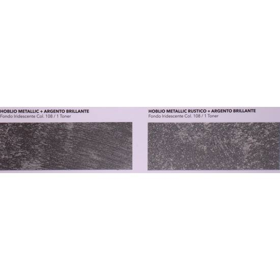 Hoblio Metallic/Rustico col.108 (~20 nm falfelületre)
