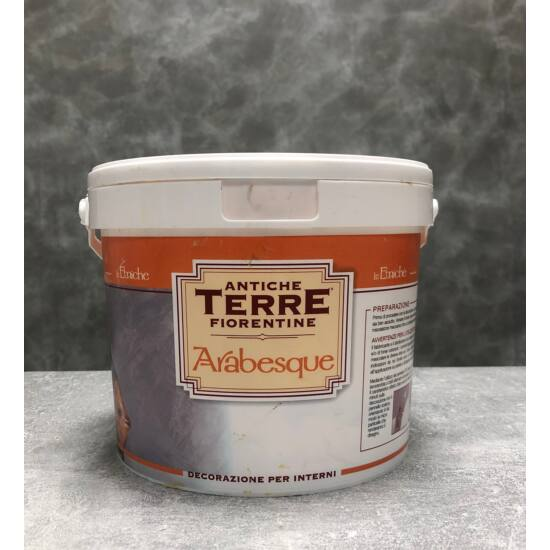 Beltéri falfesték - Arabesque - 2,5 liter   (1 333 Ft/m2-től)