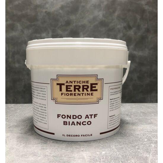 Alapozó - ATF Bianco (fehér) - 10 liter (334 Ft/m2-től)