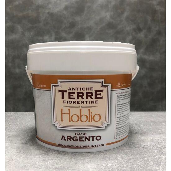 Beltéri falfesték - Hoblio Argento (ezüst) - 2,5 liter
