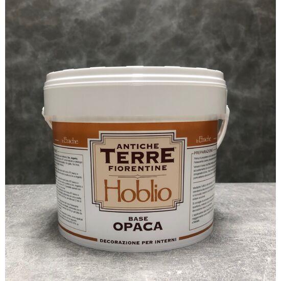 Beltéri falfesték - Hoblio Opaca - 2,5 liter