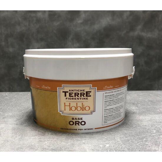 Beltéri falfesték - Hoblio Oro (arany) - 2,5 liter (1 293 Ft/m2-től)