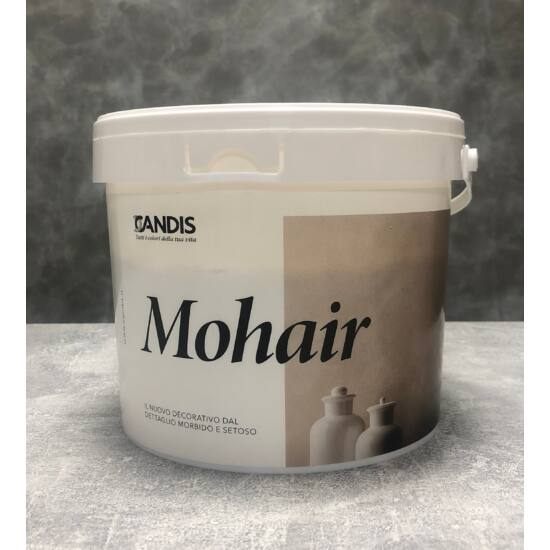 Beltéri falfesték - Mohair - 2,5 liter