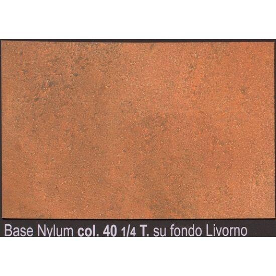 Nylum - col.40 ( ~25 nm falfelületre )
