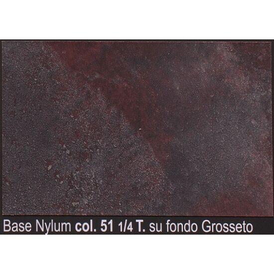 Nylum - col.51 ( ~25 nm falfelületre )