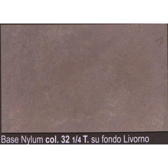 Nylum - col.32 ( ~25 nm falfelületre )