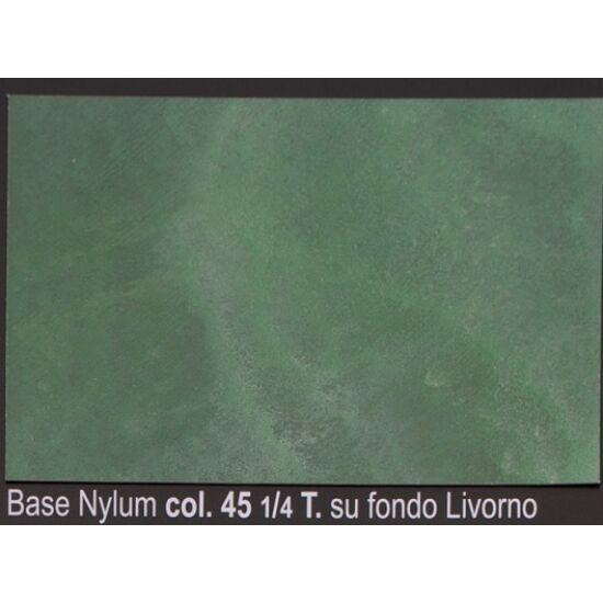 Nylum - col.45 ( ~25 nm falfelületre )