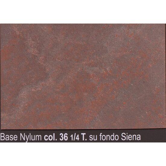 Nylum - col.036- ( ~25 nm falfelületre )