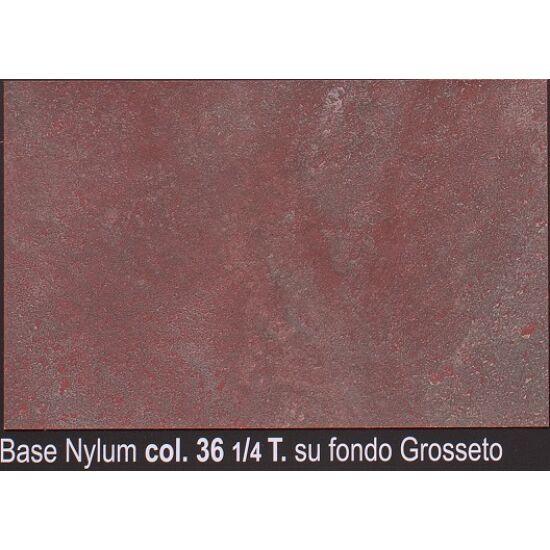 Nylum - col.-036- ( ~25 nm falfelületre )
