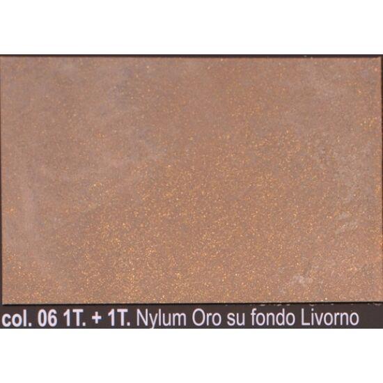 Nylum - col.006 + toner oro ( ~25 nm falfelületre )