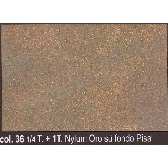 Nylum - col.0036 + Toner oro ( ~25 nm falfelületre )