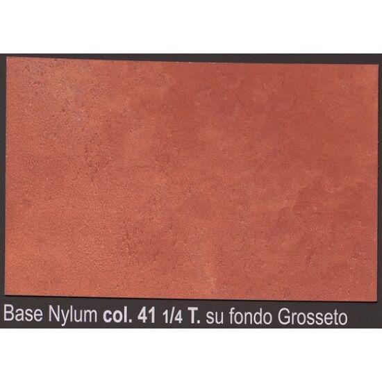 Nylum - col.41 ( ~25 nm falfelületre )