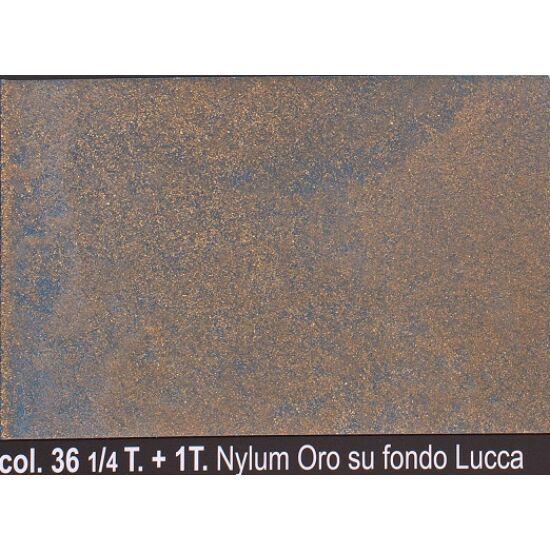 Nylum - col.-036 + Toner oro ( ~25 nm falfelületre )