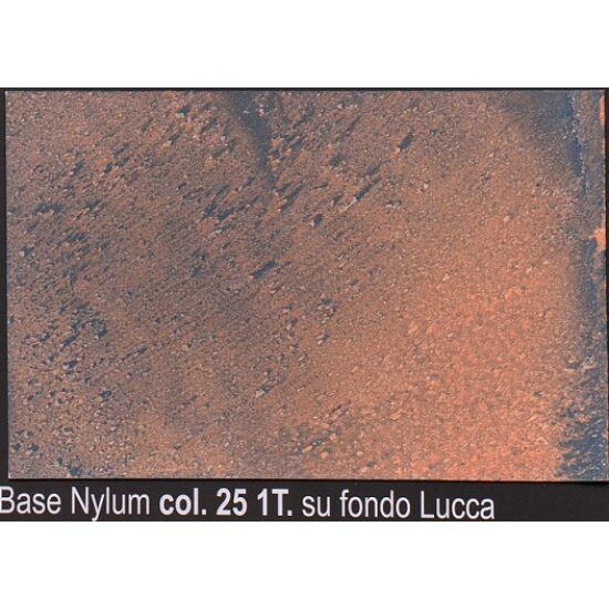 Nylum - col.-25 ( ~25 nm falfelületre )